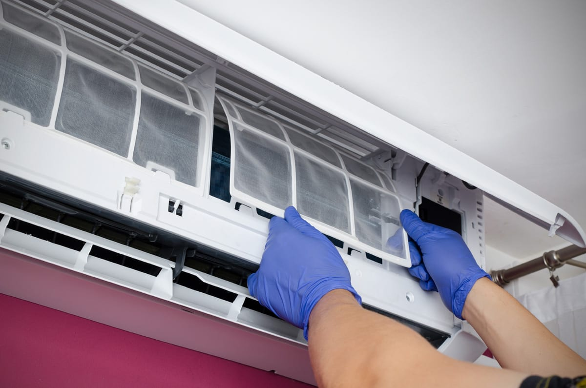 How often should my Air Conditioning be serviced?